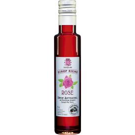 Sirupas SIROP RIEME ROSE, 250 ml