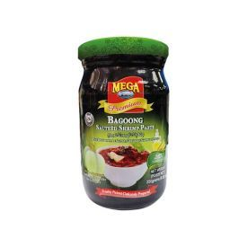 Krevečių pasta MEGA BAGOONG 250g