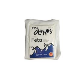 Autentiškas FETA sūris MT ATHOS, 200g