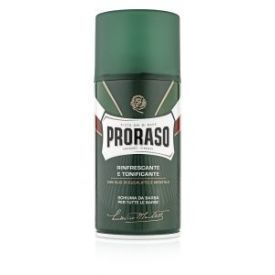 Skutimosi putos PRORASO Green, 300 ml