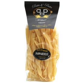 """Makaronai Pasta&Pasta """"Pappardelle matassa"""", 500 g"""
