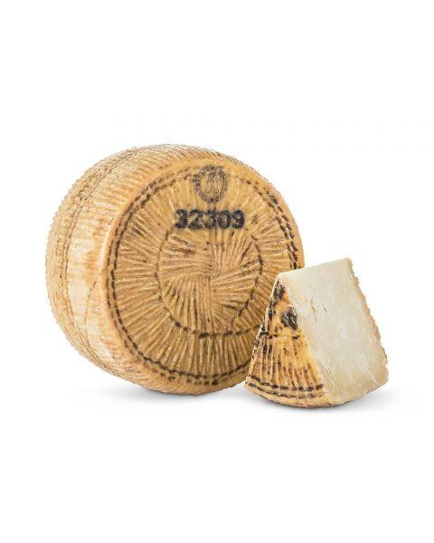 """Kietasis sūris """"CANESTRATO DI MOLITERNO"""" IGP, brandintas 90 dienų, 1 kg"""