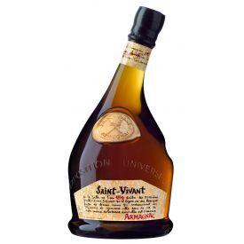 Armanjakas SAINT VIVANT Armagnac VS 40% 0,7l