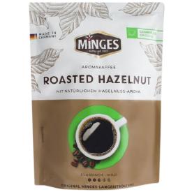 Malta kava MINGES Aroma Roasted Hazelnut, 250g.