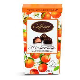 """Šokoladinių saldainių rinkinys CAFFAREL """"Mandarinello"""", 200 g"""