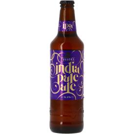 Šviesusis alus FULLER'S India Pale Ale 5,3%, 500 ml