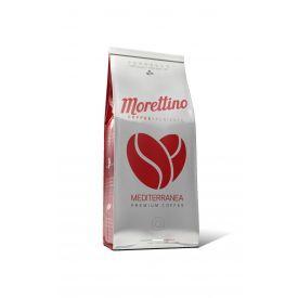 Kavos pupelės MORETTINO Premium Mediterranea, 1 kg