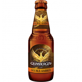 Alus Grimbergen Dubble 6,5%, 250ml