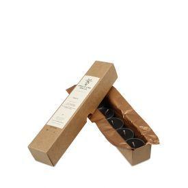 SMELLS LIKE SPELLS kvapiosios žvakutės HAGA  (Levandų, rozmarinų ir miros magiškas kvapas)