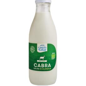 Ekologiškas ožkų pienas CANTERO DE LETUR, 4,4% rieb., 1L