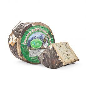 """Mėlynojo pelėsio sūris """"VALDEON"""" IGP, brandinamas 60 dienų, 1 kg"""