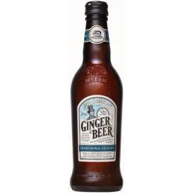 Nealkoholinis imbierinis alus John Crabbies Original, 330 ml