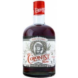 Romas THE COLONIST Spiced Black 0.7L