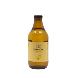Kombučia TEALURE ''Originali'', 330ml