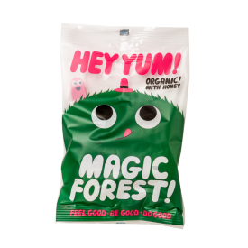 HEY YUM! Guminukai Magic Forest, 100 g