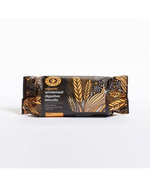 Ekologiški pilnagrūdžiai sausainiai DOVES FARM, 200 g