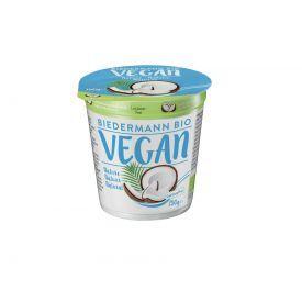 Ekologiškas fermentuotas kokosų pieno desertas MOLKEREI, veganiškas, 150g