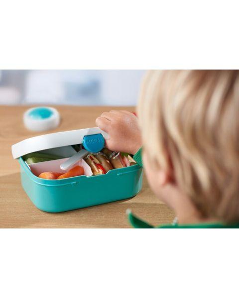 """Vaikiška maisto dėžutė su skyreliais MEPAL Campus """"Cars"""", 1 vnt. 5"""