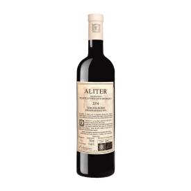Ekologiškas raudonas vynas ALITER-IGT TOSCANA ROSSO,13% 750ml