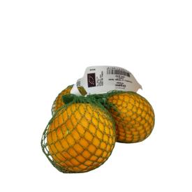 Ekologiški apelsinai FRESHWISE (fasuoti), 500g