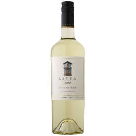 Baltas sausas vynas LEYDA Reserva Sauvignon Blanc Leyda Valley  13,5%, 750ml