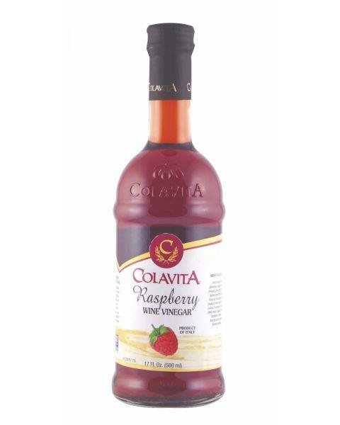 Avietinis raudonojo vyno actas COLAVITA, 500 ml