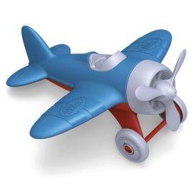 Lėktuvas GREEN TOYS ™ (mėlynas), 1 vnt.