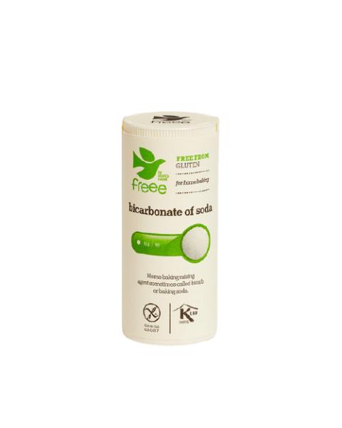 Sodos bikarbonatas DOVES FARM be gliuteno, 200 g