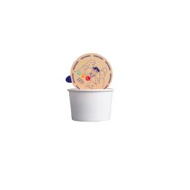 """Ledai ICE DUNES """"Šokoladas"""", 90g"""
