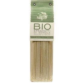 "Ekologiški makaronai ANTICO BIO ""Spaghetti"", 500 g"