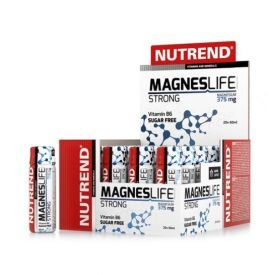 Maisto papildas NUTREND MAGNESLIFE STRONG, 60ml