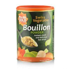 MARIGOLD tirpus šveicariškas daržovių sultinys (žalia dėžutė), neto masė 500g