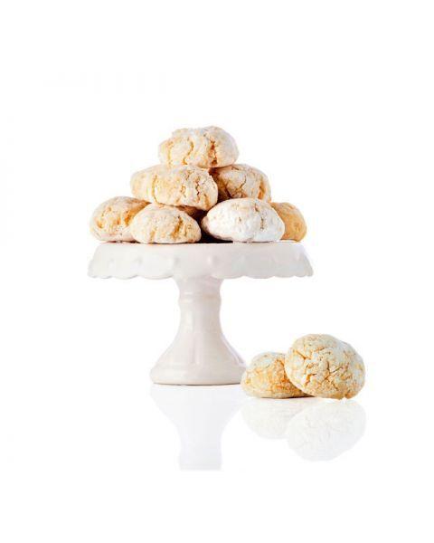 """Citrininiai sausainiai DAIDONE """"PASTE al limone"""", 100 g 2"""