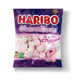 Zefyrai HARIBO Chamallows, 300 g