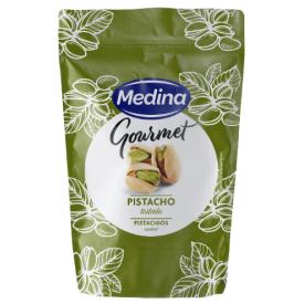 Skrudintos ir sūdytos pistacijos MEDINA GOURMET, 100g