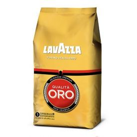 Kavos pupelės LAVAZZA Qualita Oro, 1 kg