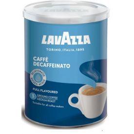 Malta kava LAVAZZA Caffe Decaffeinato, 250g