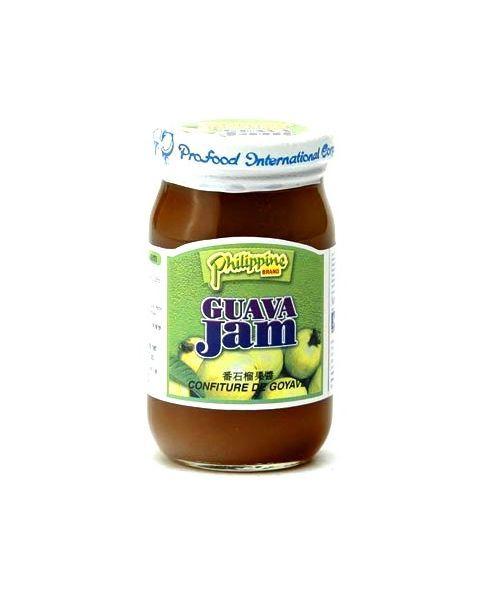 Gvajavos vaisių džemas PHILIPPINE BRAND, 300 g