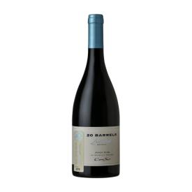 Baltas sausas vynas CONO SUR 20 Barrels Chardonnay 14%, 750ml