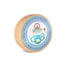 "Sūris ""ASIAGO PRESSATO DOP"", brandintas 21 dienas, 1 kg"
