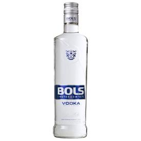 Degtinė BOLS vodka 37,5%, 700ml