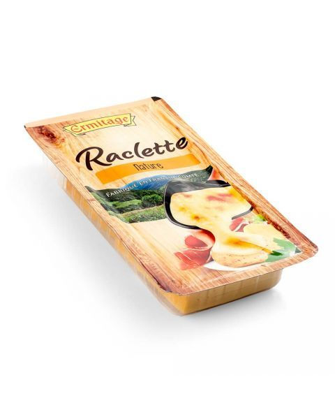 Raclette sūris ERMITAGE, 200g