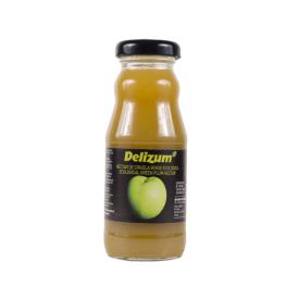 Ekologiškas žaliųjų slyvų nektaras DELIZUM, 200ml