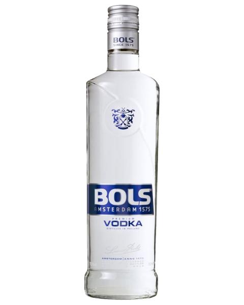 Degtinė BOLS vodka 37,5%, 700 ml