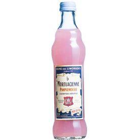 Gazuotas gaivusis gėrimas LA MORTUACIENNE,greipfrutų skonio,0,33L