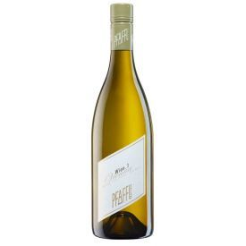 Baltas pusiau sausas vynas PFAFFL WIEN 12,5%, 750ml