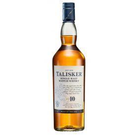 Viskis TALISKER Isle Of Skye Single Malt 10YO 45,8% 0,7l