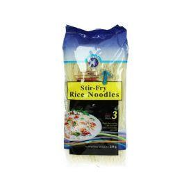 Ryžių vermišeliai  HS STIR - FRY 250g