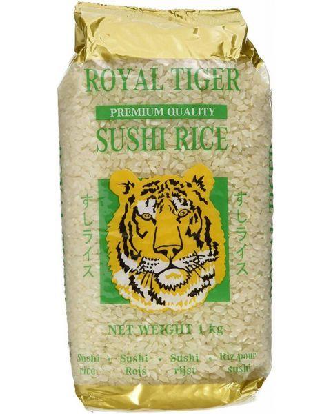 Sušių ryžiai ROYAL TIGER, 1 kg