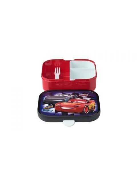 """Vaikiška maisto dėžutė su skyreliais MEPAL Campus """"Cars"""", 1 vnt. 3"""